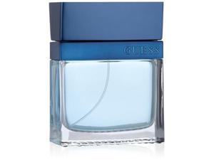 Guess Seductive Blue Men- Edt Spray  3.4 OZ