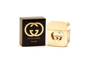 Gucci Guilty Ladies-Edt Spray  1.6 OZ
