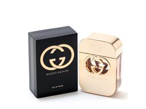 Gucci Guilty Ladies- Edt Spray  2.5 OZ