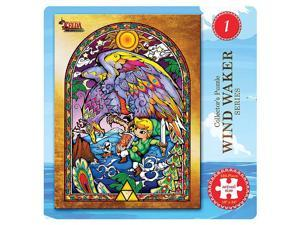 The Legend of Zelda: The Wind Waker 550-Piece Puzzle