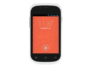 "Plum Trigger Plus 3 Unlocked Android 4.4 Smartphone 3.5"" Display Dual SIM GSM Quad Band 4G HSPA+"