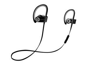 Beats by Dr. Dre Powerbeats 2 Wireless In-Ear Headphone - Black Sport
