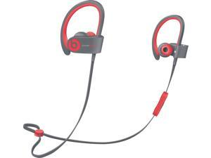 Beats by Dr. Dre Powerbeats 2 Wireless In-Ear Headphone - Siren Red