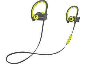 Beats by Dr. Dre Black MHBE2AM/A Powerbeats 2 Wireless In-Ear Headphone