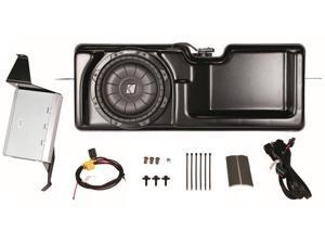 Kicker PF150S09 Ford F150 2009-10 PowerStage Multi-Channel w Subwoofer Upgrade