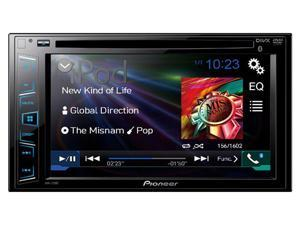 Pioneer AVH-270BT In-Dash DVD/CD/MP3 Receiver