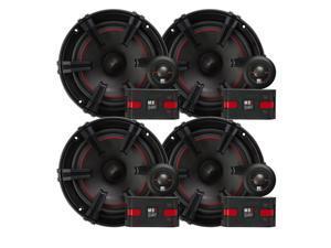 "MB Quart X-Line Series 6.5"" Componet Set speaker bundle"
