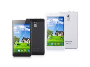 LANDVO L550 Smart Phone Android 4.4 MTK6592M Octa Core 5  QHD Screen 1GB RAM 8GB ROM 2MP 8MP Dual Cameras