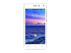 Cubot S200 Smart Phone Android 4.4 MTK6582 Quad Core 5  IPS Screen OTG Hot Knot Air Gestures Smart Wake 1GB RAM 8GB ROM 8MP 13MP Dual Cameras