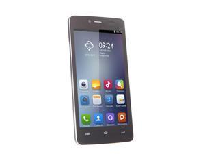 Cubot P10 Smart Phone Android 4.2 MTK6572 Dual Core 5  Screen 1GB RAM 8GB ROM 5MP 8MP Dual Cameras Black