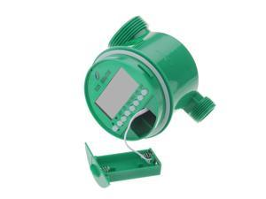 Home Automatic Electronic Water Timer Garden Irrigation Controller Digital Intelligent Watering System LCD