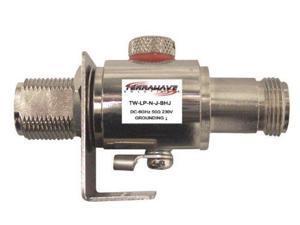TerraWave - Lightning Arrestor 0-6 GHz
