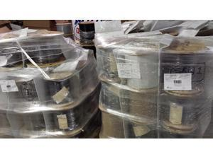 Times Microwave LMR400 Bulk Coaxial Cable Reels | Made In The U.S.A. LMR-400 coax on wooden spool (200 ft)