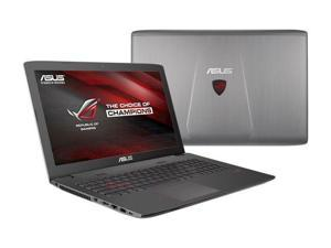 "ASUS ROG GL752VW Gaming Laptop - 6th Generation Intel Core i7-6700HQ, NVIDIA GeForce GTX 960M 2GB GDDR5, 17.3"" Full HD IPS Display, Windows 10 Home, 128GB Performance SSD, 8GB DDR4 RAM"
