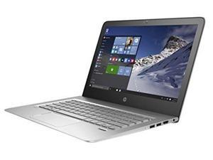 "HP ENVY 13t Laptop - Intel Core i7-6500U Processor, Windows 10 Home, 13.3"" QHD+ 3200x1800 IPS Display, 256GB Flash Solid State Drive, 8GB Memory, Backlit Keyboard, 12.9mm Thin, Magnesium Body Notebook"