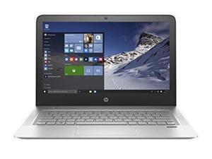 "HP ENVY 13t Laptop Intel Core i7-6500U Processor, Windows 10 Home, 13.3"" QHD+ 3200x1800 IPS Display, 512GB Flash Solid State Drive, 8GB Memory, Backlit Keyboard, 12.9mm Thin, Magnesium Body Notebook"