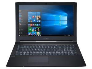 """Eluktronics 15.6"""" N550RC Premium Performance Laptop (Intel Core i7-6700HQ Quad Core, Windows 10 Home, 2GB GDDR5 Nvidia 950M GTX GPU, Full HD IPS Anti-Glare Display, 500GB 7200RPM Hard Drive, 16GB RAM)"""