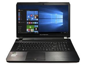"Eluktronics 17.3"" Premium Gaming Laptop (Intel Core i7-6700HQ Quad Core, Windows 10 Home, 3GB 970M GTX GDDR5 ..."