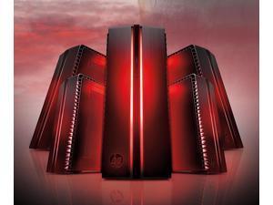 HP ENVY Phoenix Performance Desktop PC (Intel® Core i7-6700 Liquid Cooled CPU, 6GB Nvidia GeForce GTX 980Ti, Windows 10 Pro, 1TB SSD + 6TB (3TB x 2) 7200RPM Storage, Blu-Ray Writer, 32GB DDR4 RAM)