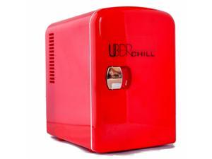 Uber Appliance UB-CH1 Chill 6 Mini Fridge