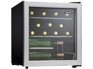 Danby 17 Bottle Wine Cooler DWC172BLPDB