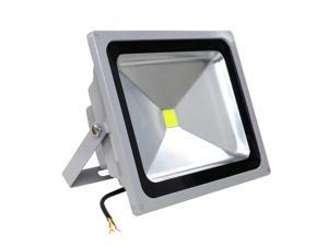 50W LED Flood light Cool White Yard Landscape Lighting 85-265V Lamp Garden Outdoor