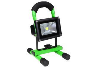 Yescom Rechargeable LED Flood Portable Light Car Home Fishing Camp Emergency Lamp 10W