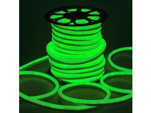 150ft 110V Flex LED Neon Rope Light Holiday Decorative Lighting Indoor Outdoor
