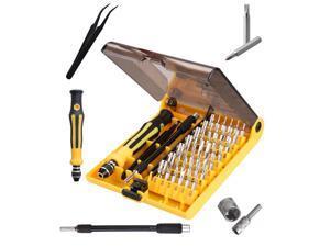 AplusBuy 45in1 Torx Precision Screw Driver Repair Tool Set