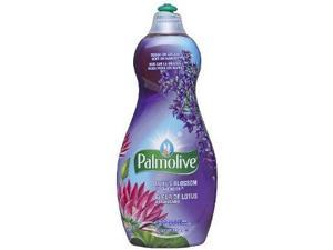 Palmolive Ultra Dish Liquid, Lotus Blossom & Lavender, 25 Ounce