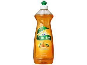 Palmolive Classic Dish Liquid, Orange with Orange Extract - 14 FL OZ (2 pack)