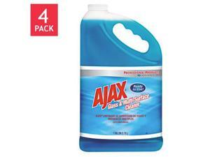 Ajax Glass & Multi-Surface Cleaner 1 Gallon 4ct CPM 04174CT