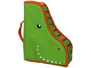 Neat-Oh Plaid Pals Dinosaur Lunch Box
