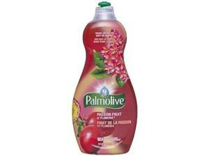 Palmolive Passion Fruit & Plumeria Scent Concentrated Liquid Dish Soap, 25 fl oz (Pack of 2)