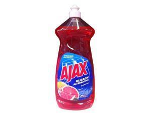 Ajax Grapefruit Bleach Alternative Dish Liquid - 28oz (Pack of 2)