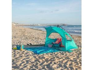 Lightspeed Outdoors Sun Shelter with Detachable Blanket