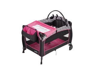Evenflo Marianna Play Yard Portable Baby Suite 300