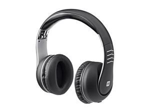Active Noise Cancelling Headphone with Bass Boost