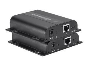 Bit-Path AV™ HDMI over Ethernet Extender Kit