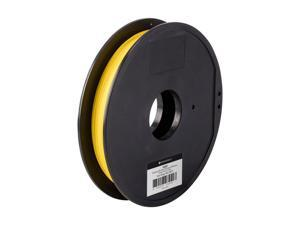 MP Select PLA Plus+ Premium 3D Filament, 0.5kg 1.75mm, Yellow