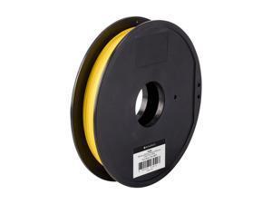 MP Select ABS Plus+ Premium 3D Filament, 0.5kg 1.75mm, Yellow