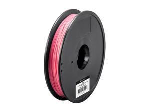 MP Select ABS Plus+ Premium 3D Filament, 0.5kg 1.75mm, Pink