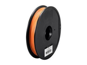 MP Select PLA Plus+ Premium 3D Filament, 0.5kg 1.75mm, Orange