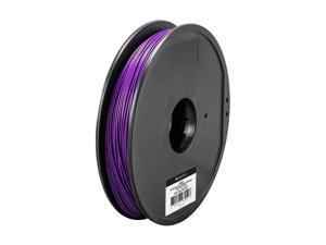 MP Select PLA Plus+ Premium 3D Filament, 0.5kg 1.75mm, Purple