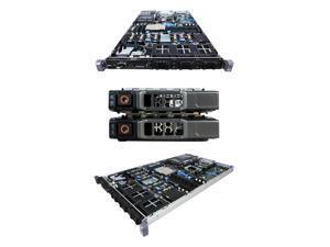 DELL PowerEdge R610 6 Bay Server2 x 2.26Ghz L5520 Quad Core 32GB 2 x 146GB 15K SAS 2 x PSU PERC 6/i DVD-ROM iDRAC Express Windows Server 2008 R2 Evaluation Edition