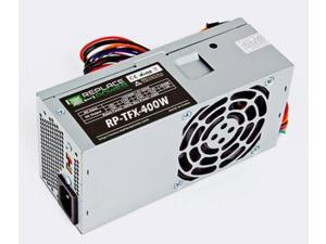 SFF Replacement Power Supply for HP Pavilion Slimline S5000 Upgrade 400w - NEW