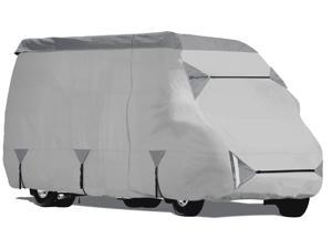 Expedition Class B RV Cover - Gray (Fits 21'-22' Long)