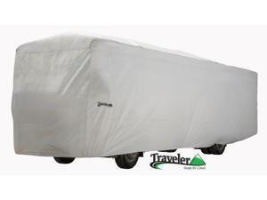 Traveler Series Class A RV Cover Fits 40' To 42'