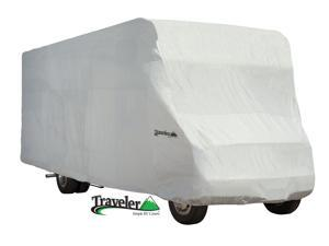 Traveler Series Class C Cover Fits 35' To 38'
