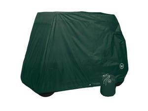 4 Passenger Universal Golf Cart Storage Cover / Black
